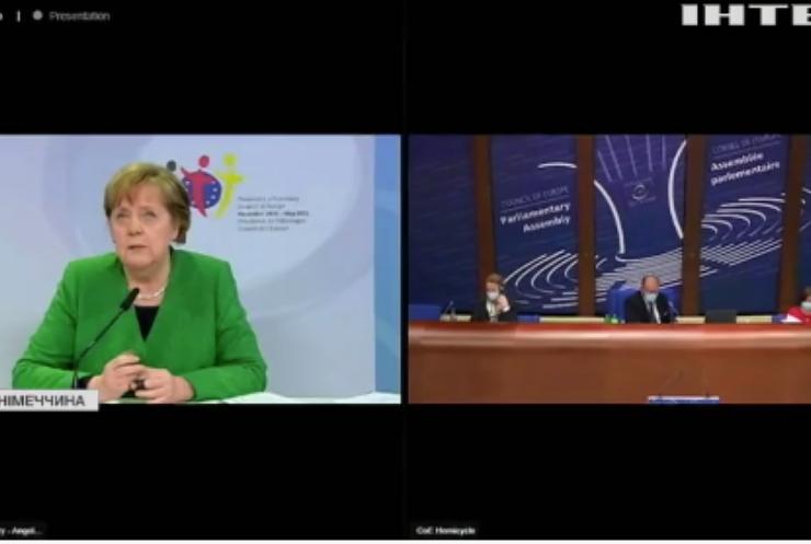 Натиск російських військ: чи буде діяти Євросоюз?