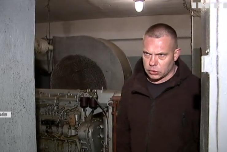 Бомбосховища України: чи придатні приміщення для розміщення людей?