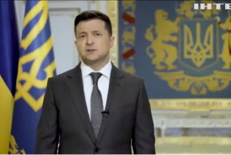 Президент України пропонує Путіну зустрітись у Донбасі