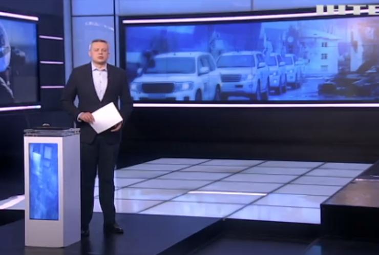 На Луганщині спостерігачі ОБСЄ зафіксували військову техніку