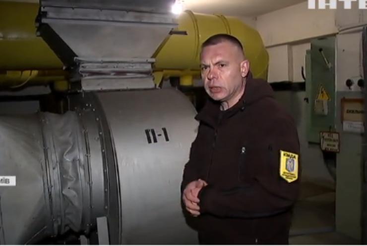 Бомбосховища Києва: у якому стані приміщення?