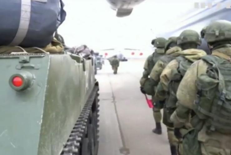"""Росія пропонує """"Нормандській четвірці"""" зібратись на Донбасі"""