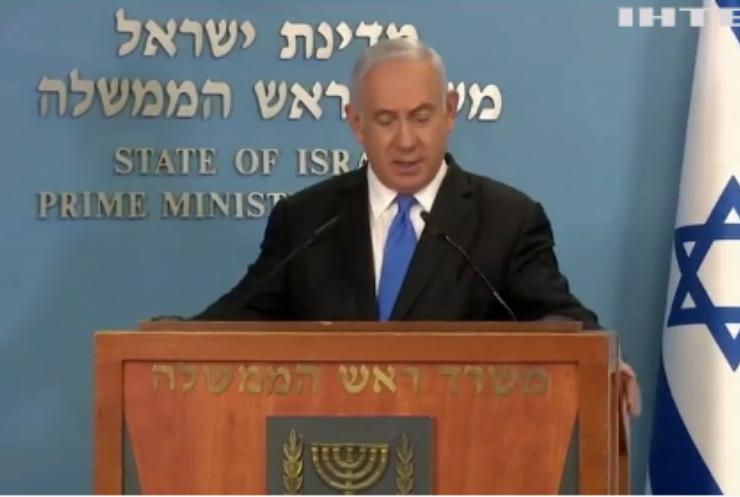 Прем'єр-міністр Ізраїлю може стати посередником між Україною і Росією