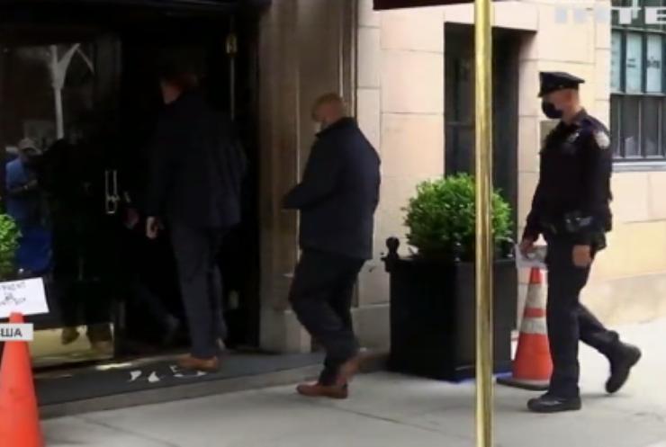 Федеральні агенти провели обшуки у квартирі адвоката Трампа