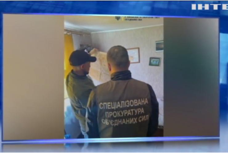 На Луганщині зловмисники хотіли отруїти українських військовослужбовців