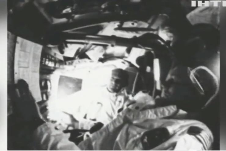 Астронавт Майкл Коллінз помер від раку