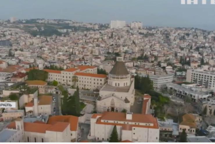 В Єрусалимі зможуть побачити сходження Благодатного Вогню