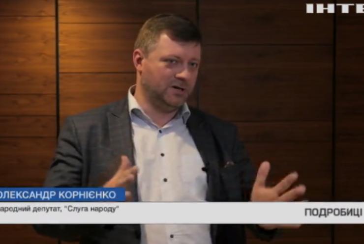 Президент України запровадив всеукраїнські референдуми