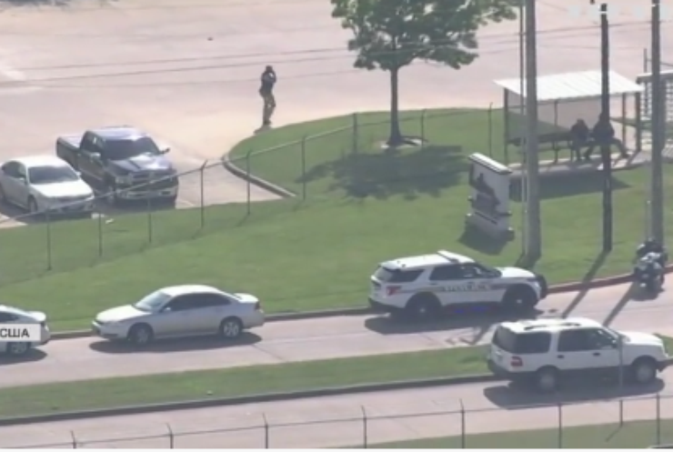 У Техасі чоловік відкрив стрілянину: одна людина загинула