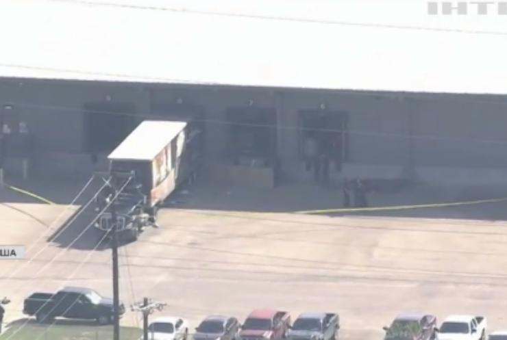 Вбивство у США: чоловік відкрив стрілянину на фабриці