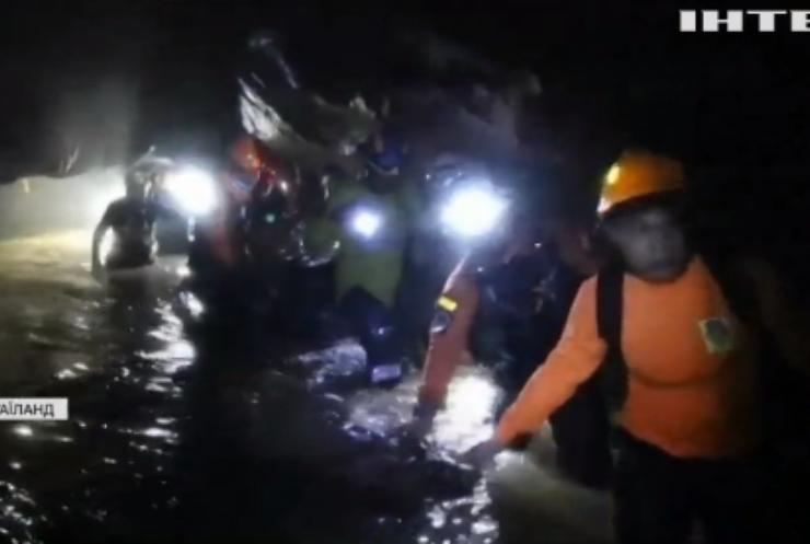 Печерна пастка: у Таїланді врятували монаха