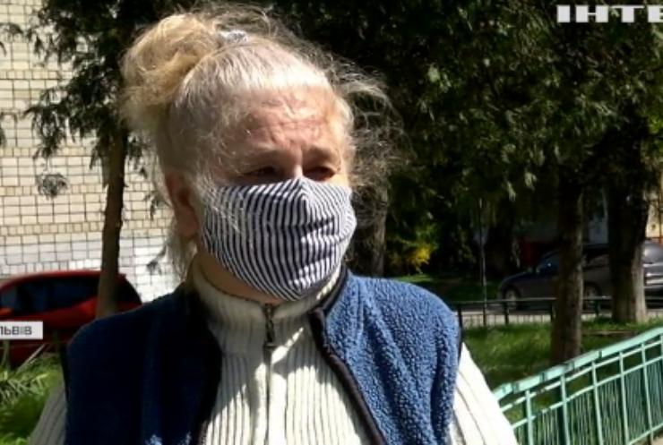 У Львові дворічна дівчина розбилася на смерть