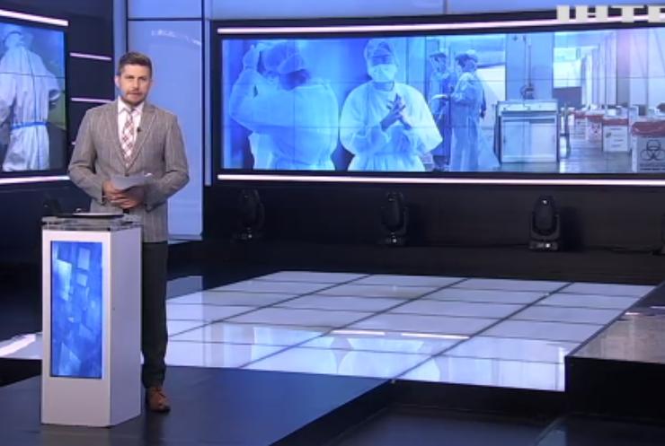 В Україні зафіксували понад дві тисячі нових інфікувань на COVID-19