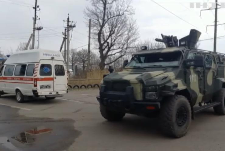 На Львівщині СБУ проведуть анти-терористичні навчання
