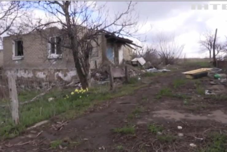Війна на Донбасі: зафіксували сім ворожих обстрілів