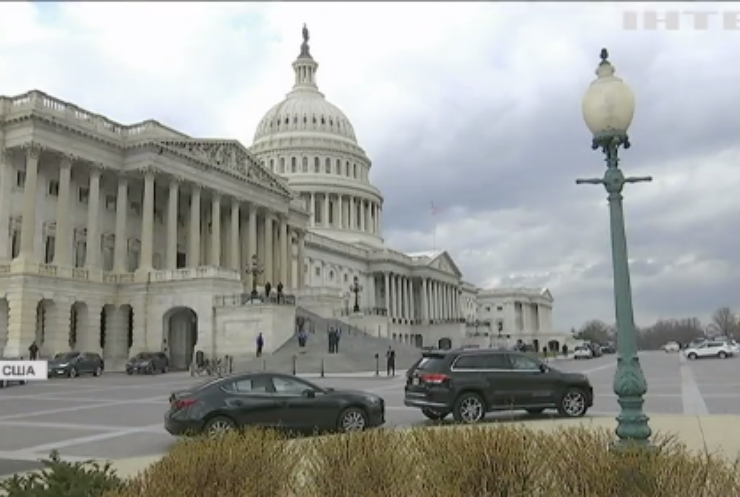 Американські конгресмени перевірять теорію про штучне походження COVID-19