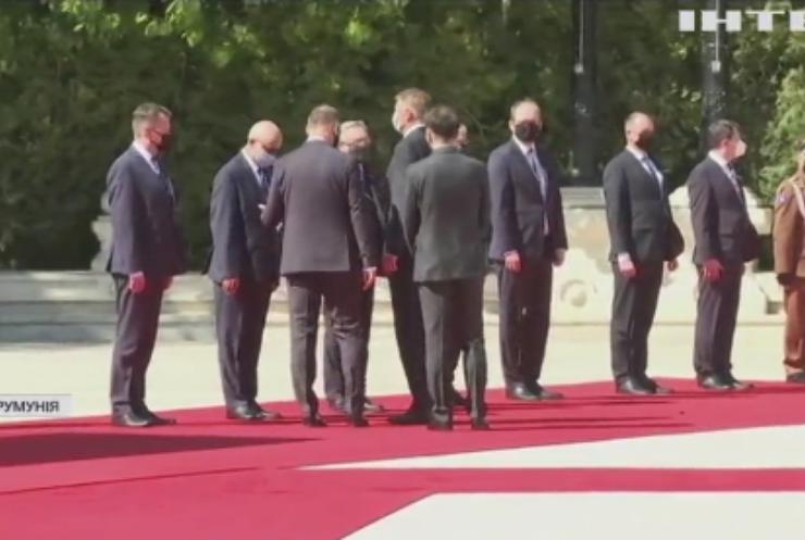 На саміті НАТО говоритимуть про Україну