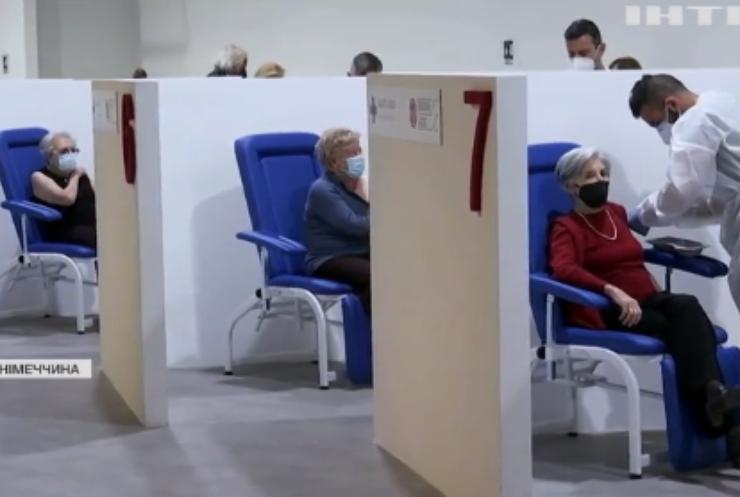 """Вакцина """"Джонсон і Джонсон"""": чому Німеччина рекомендує сироватку лише літнім людям?"""