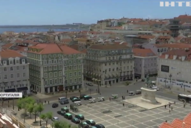 Британські туристи зможуть подорожувати у Португалію