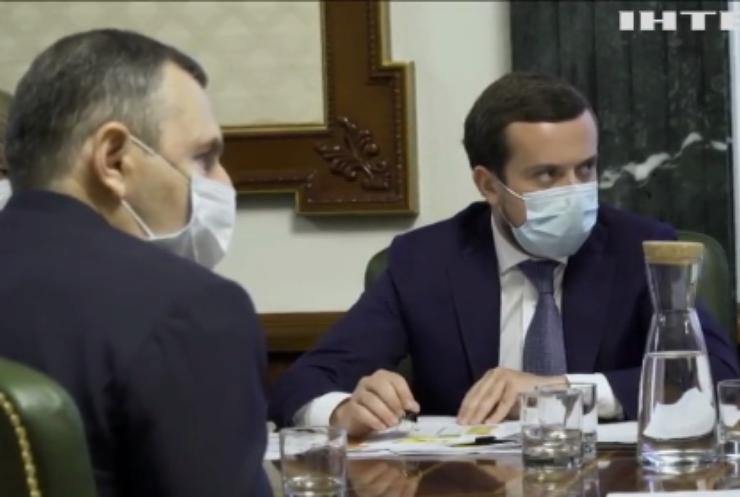 В Україні 1233 людини отримали другу дозу вакцини