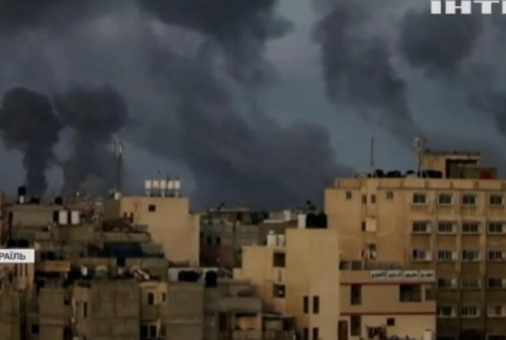 Загострення на Близькому Сході: з чого все почалося?