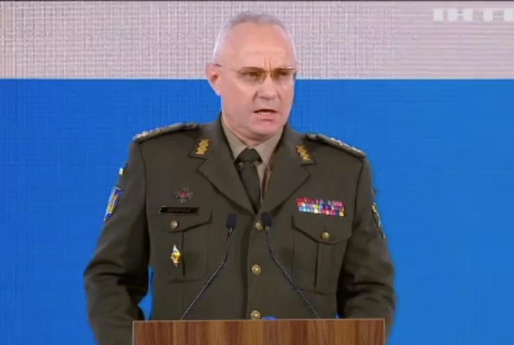 Міністр оборони України розповів про небезпеку з боку Росії