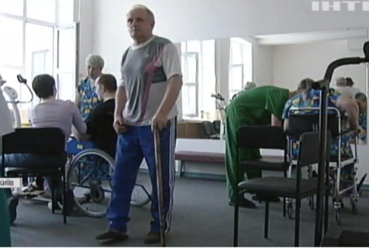 Інсульт в Україні: як лікарі борються з хворобою?
