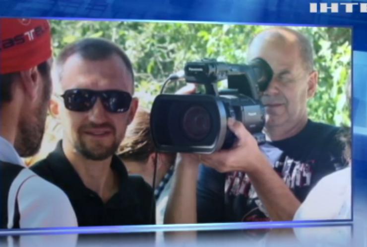 На Полтавщині загинула знімальна група телеканалу НТН