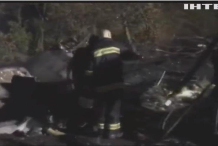 Авіакатастрофа з курсантами: кого обвинувачує слідство?