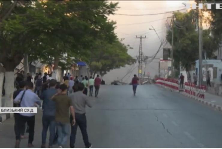 Протистояння на Близькому Сході: війська Ізраїлю направляються до кордону