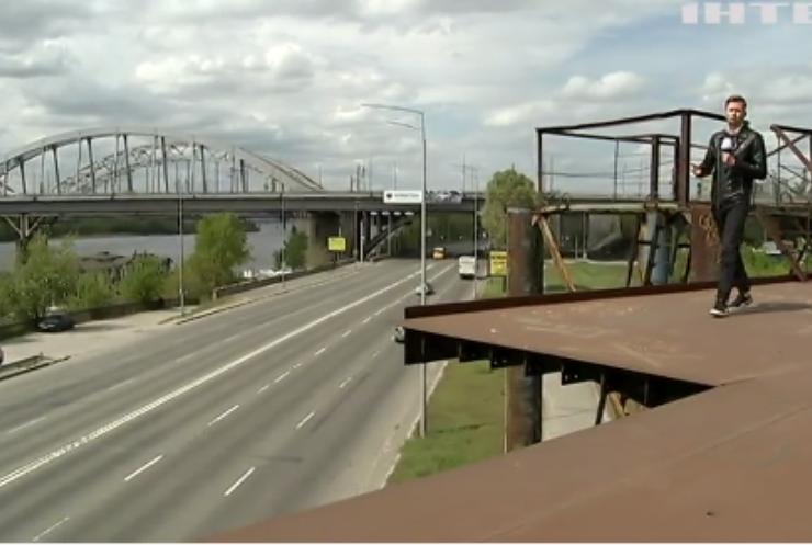 Старі та втомлені: в Україні критична ситуація з мостами