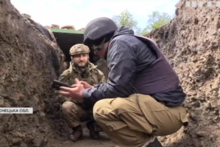 Війна на Донбасі: яка ситуація на передовій?