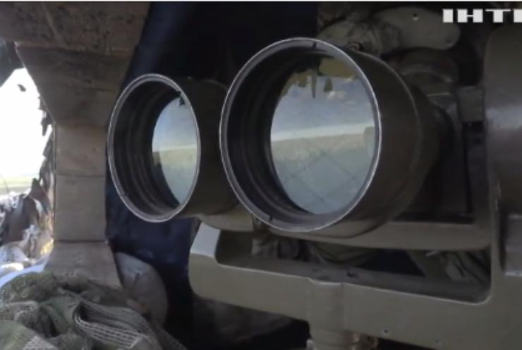 Війна на Донбасі: противник атакував зі станкових протитанкових гранатометів