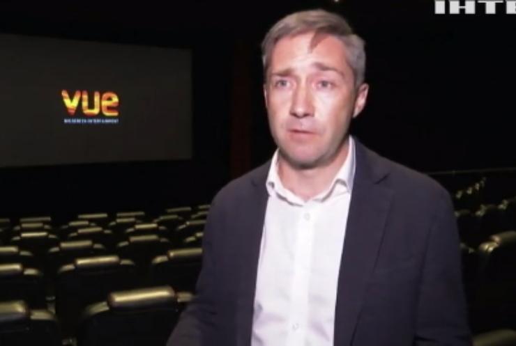"""У Британії прогнозують новий """"золотий вік"""" кіно"""