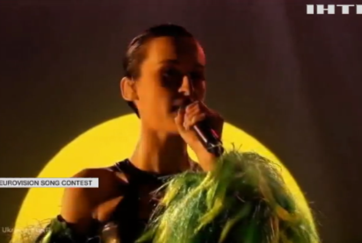 Український гурт вийшов до фіналу Євробачення