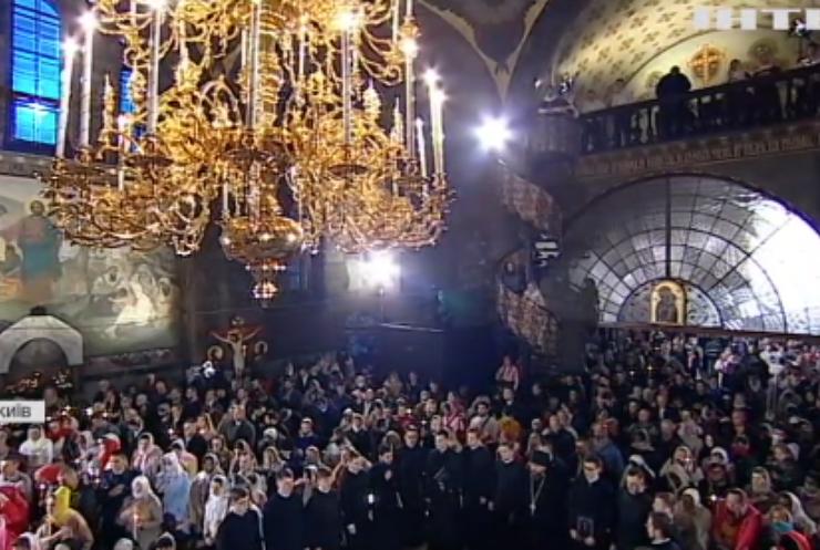 Пасха в Україні: які кошики святили віряни?