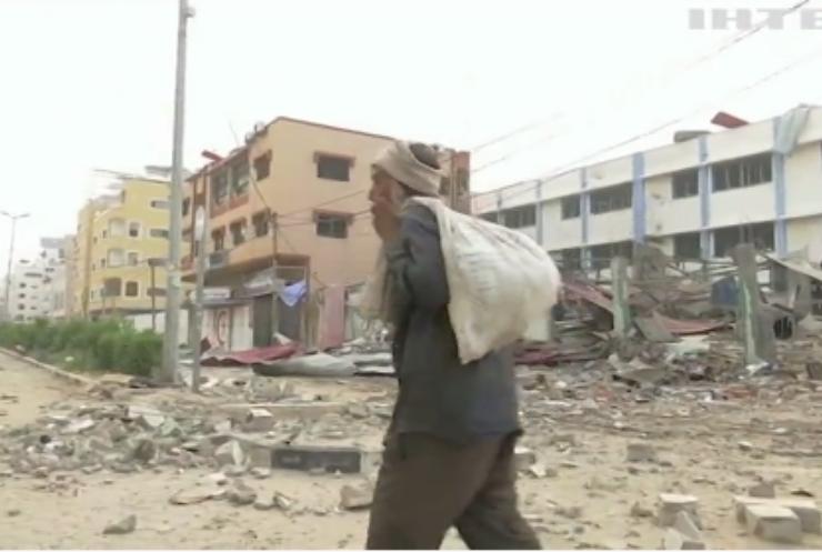 У МОЗ Палестини опублікували статистику постраждалих під час ескалації