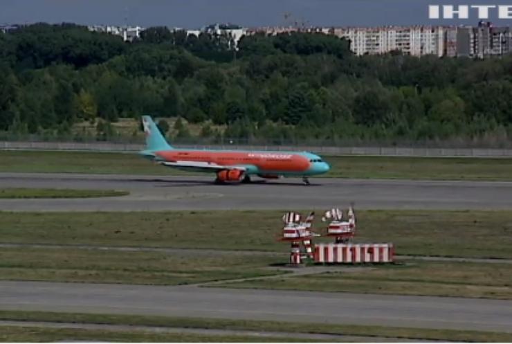 На засіданні парламенту обговорять авіасполучення між Україною та Білоруссю