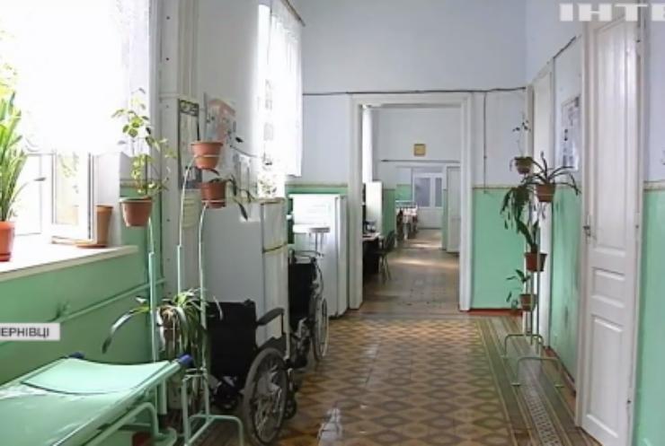 COVID-19 на Буковині: у Чернівцях закривають ковідні відділення
