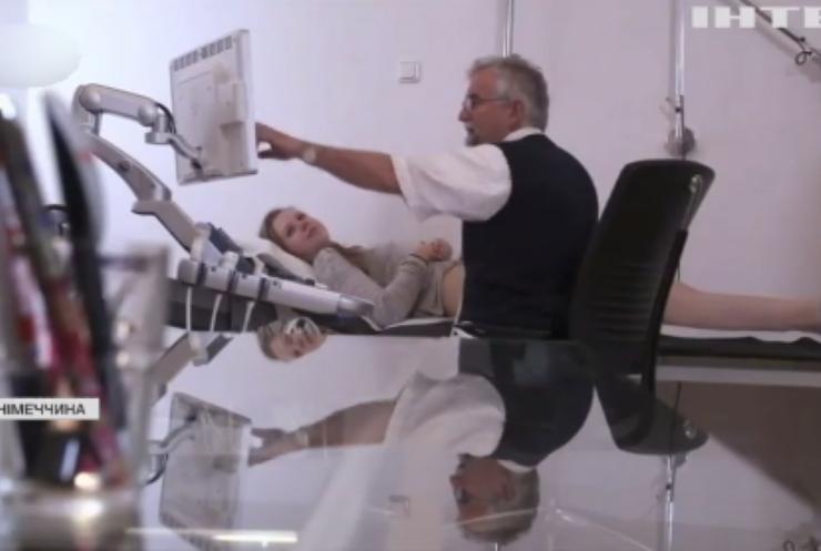 Німецькі лікарі вагаються щодо вакцинації вагітних проти COVID-19