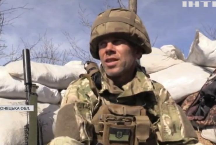 На сході загинули двоє українських військових