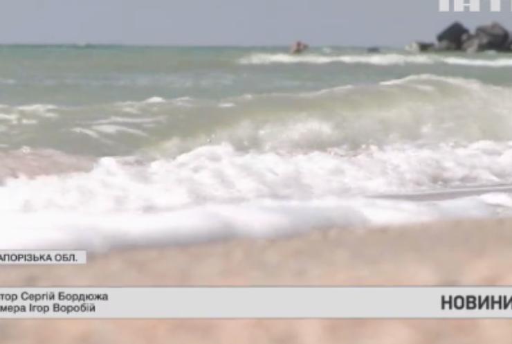Азовські курорти готуються приймати дітей на відпочинок