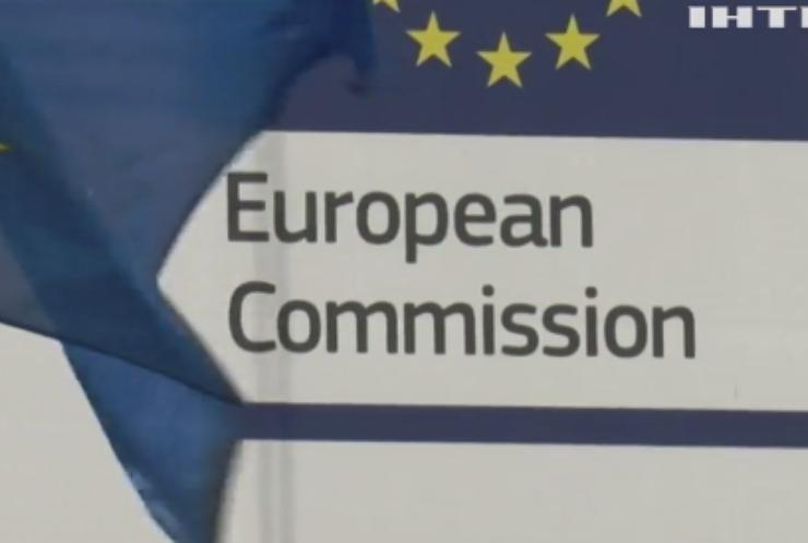 Євросоюз продовжив заборону інвестицій у Крим