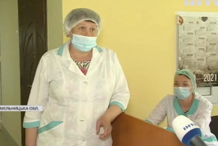Порожні обіцянки: медики Хмельниччини готуються до страйку