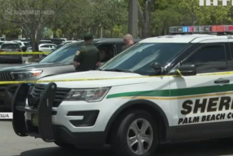 Стрілянина у США: чоловік застрелив бабусю і дитину