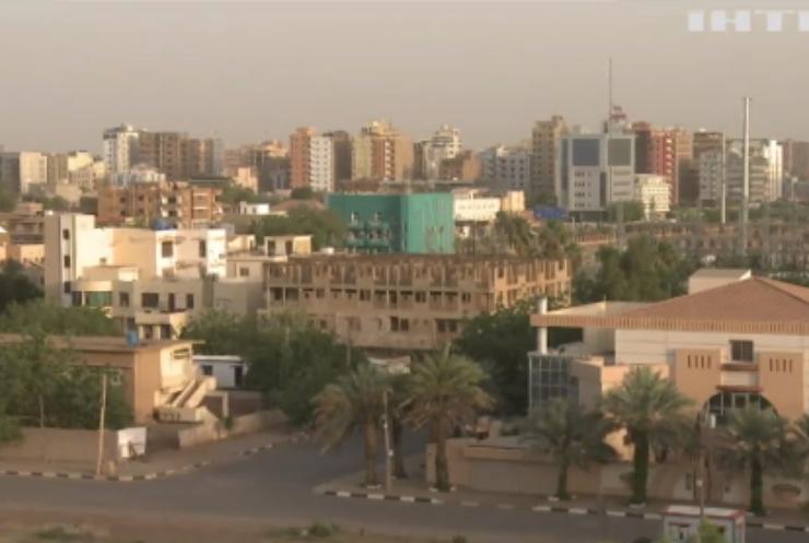 Волонтери-боржники: Україна планує переказати шість мільйонів допомоги Судану