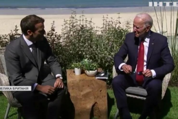 Саміт Великої Сімки: як пройшла зустріч лідерів провідних країн світу?