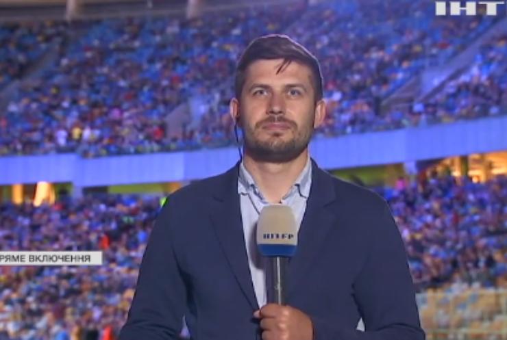 На Чемпіонаті Євро-2020 вперше зустрілись збірні України й Нідерландів