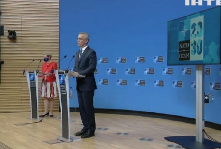 Санкції проти Росії треба продовжувати - Генсек НАТО