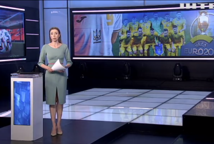Євро-2020: Україна не втримала нічию з Нідерландами